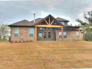 10709 Quail Reserve Home Exterior