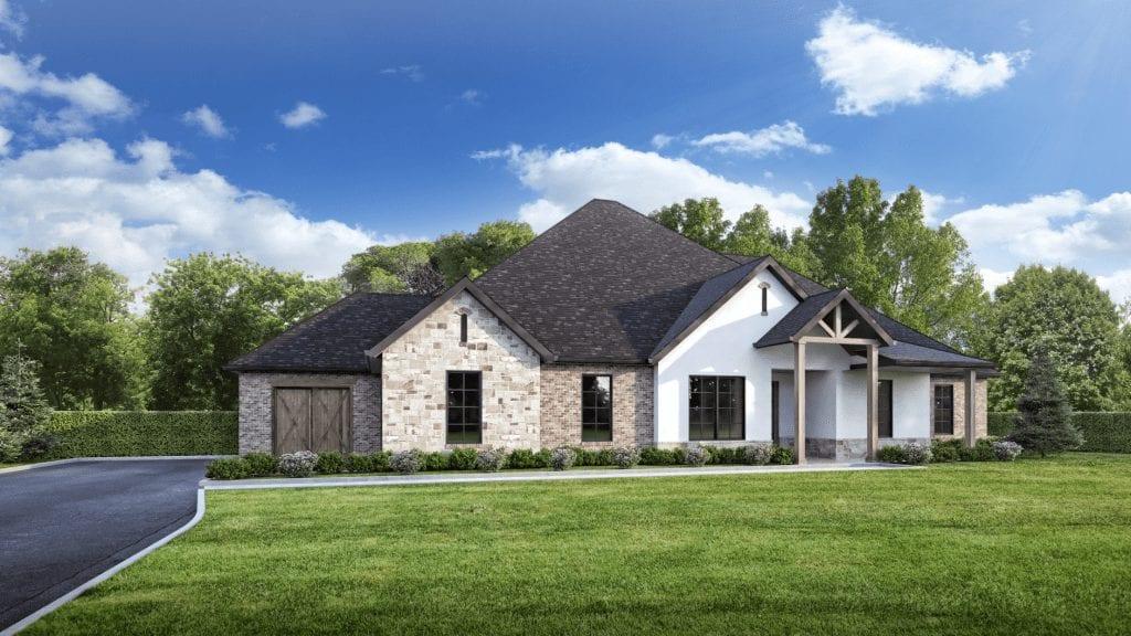 11001 Quail Reserve Road home exterior
