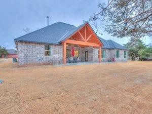 11117 Quail Reserve Home Exterior